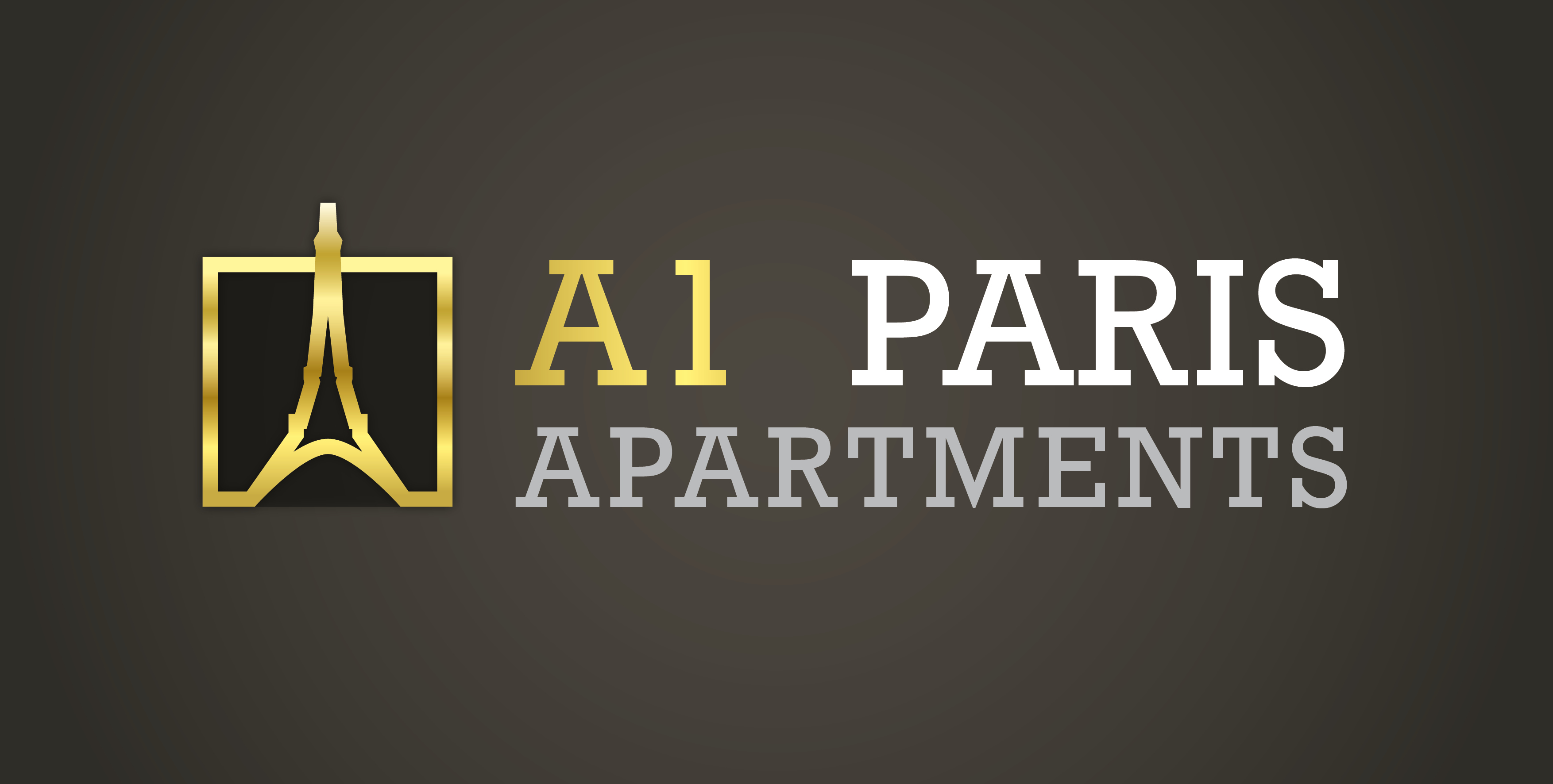 Logo A1 PARIS APARTMENTS