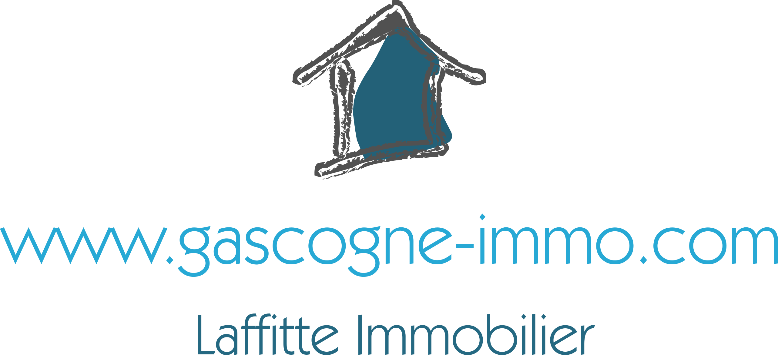 Logo Laffitte Immobilier